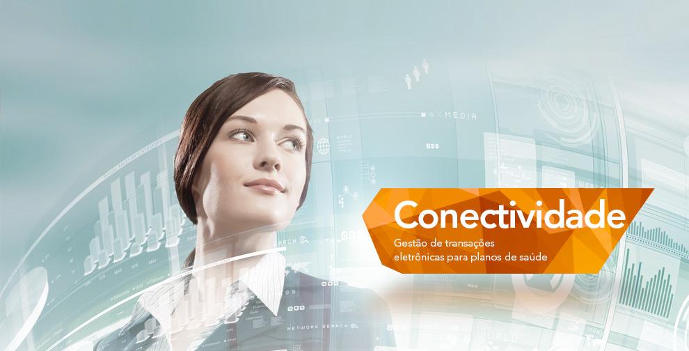 Banner conectividade